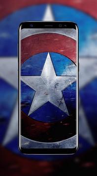 Superheroes Wallpapers Best 4K poster