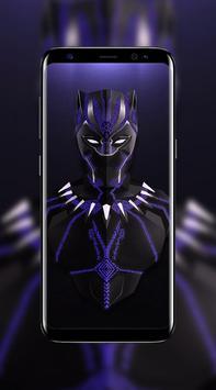 Superheroes Wallpapers Best 4K screenshot 2