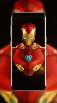 Superheroes Wallpapers Best 4K screenshot 3