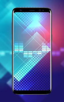 Beautiful Abstract Wallpapers HD screenshot 1