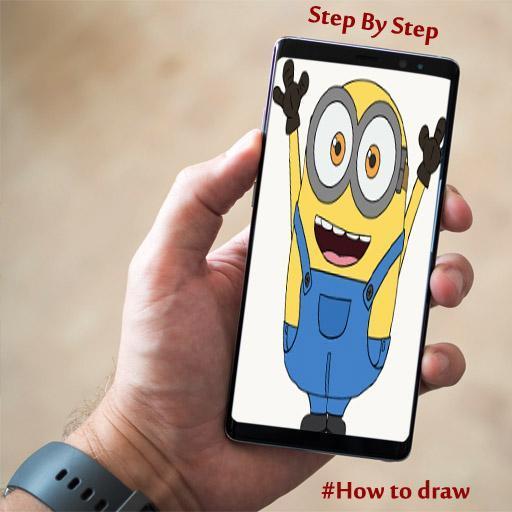 Download 55 Cara Gambar Anak Lucu Terupdate