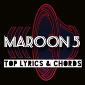 Maroon 5 Chords Lyrics icon