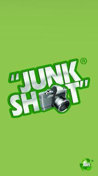 JUNK SHOT poster