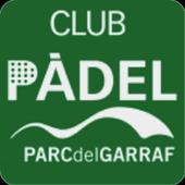 Pádel Parc del Garraf icon