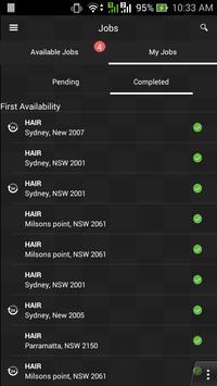 BOB - Provider apk screenshot
