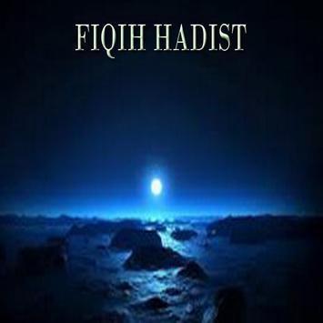 Fiqih Hadist poster