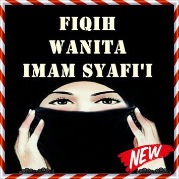 Fiqih Wanita Imam Syafi'i poster