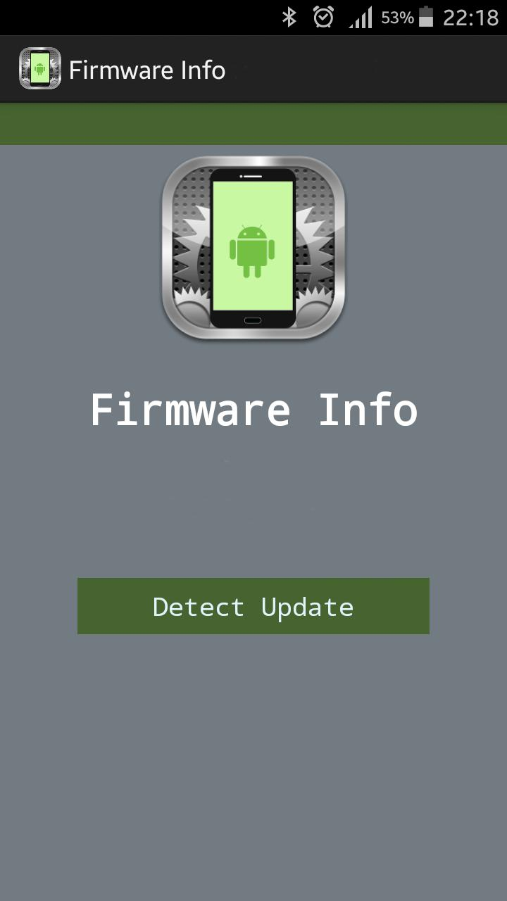 Firmware Info for ZTE™ for Android - APK Download
