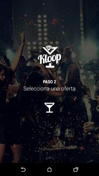 Kloop apk screenshot