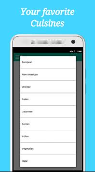 FoodSearch screenshot 6