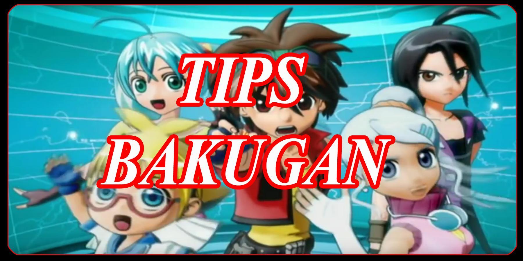 Bakugan 9