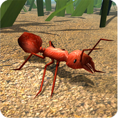 Fire Ant Simulator icon