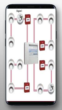 Fire Alarm Wiring Diagram for Android - APK Download on