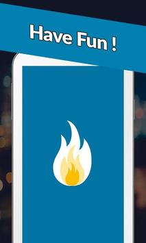 Fire Back - A Socializing Game poster