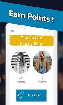 Fire Back - A Socializing Game screenshot 2