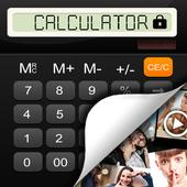 Smart Hide Calculator icon