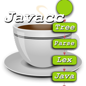 JavaCC For Android icon