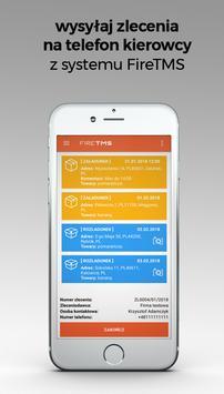 FireTMS screenshot 1