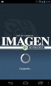 Periódico IMAGEN de Veracruz poster