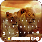 Animals Keyboard Themes icon