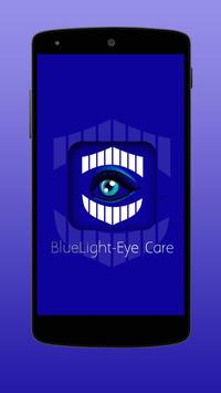 BlueLight - Eye Care poster