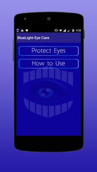 BlueLight - Eye Care apk screenshot