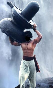Baahubali King Photo Suits apk screenshot