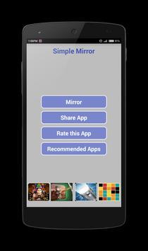 Mirror Screen apk screenshot