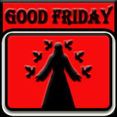 Good Friday Greetings SMS Pic icon