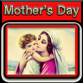 Happy Mother's Day SMS 2017 icon