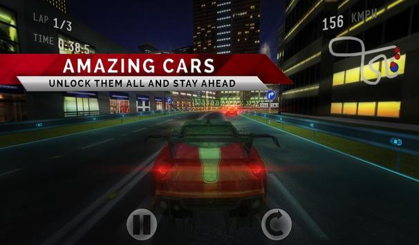 Speed Street : Tokyo screenshot 7