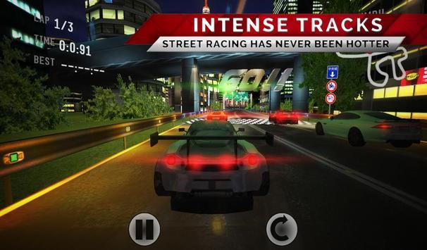 Speed Street : Tokyo screenshot 4