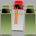 fire truck parking game