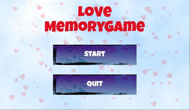 Love Story: Horoscope Memory Game screenshot 6