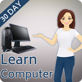 Computer Course in English icon