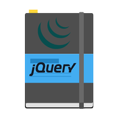 Learn jQuery v2 icon