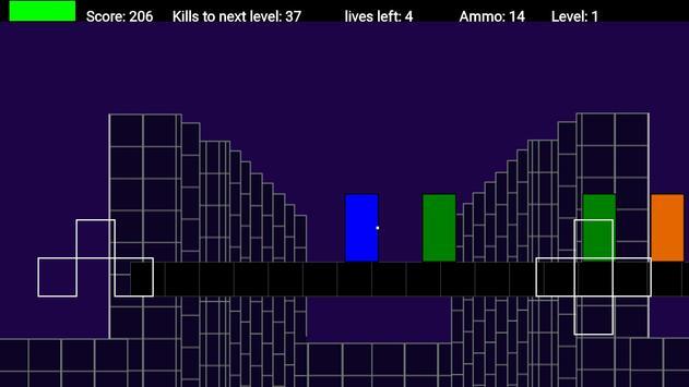 ZombieBlocks screenshot 8