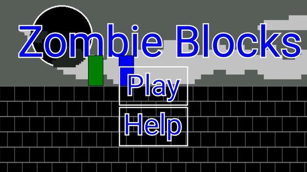ZombieBlocks screenshot 7