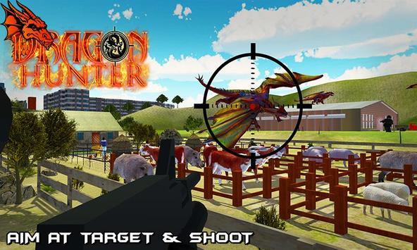 Dragon Hunter - Deadly Slayer poster