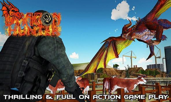Dragon Hunter - Deadly Slayer apk screenshot