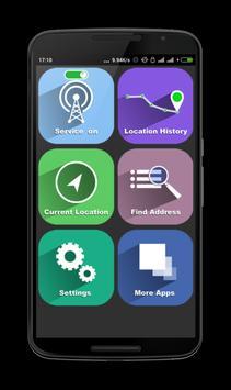 Mobile Location Tracker screenshot 6