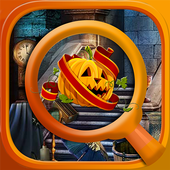 Halloween Alphabet Mysteries icon