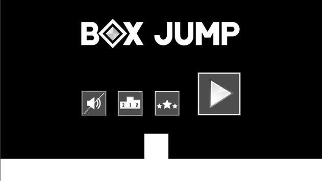 Box Jump poster