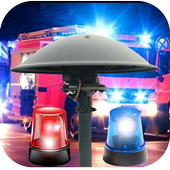 Fire Alarm Siren: Fire Fighter icon