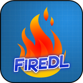 FireDL icon