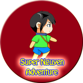 Super Nguyen Adventure icon