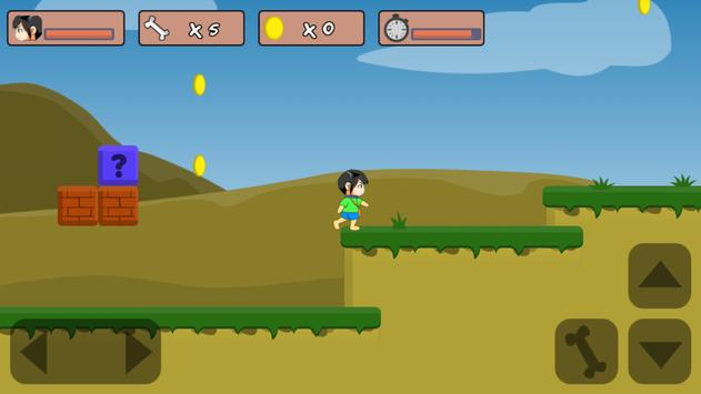 Super Nguyen Adventure apk screenshot