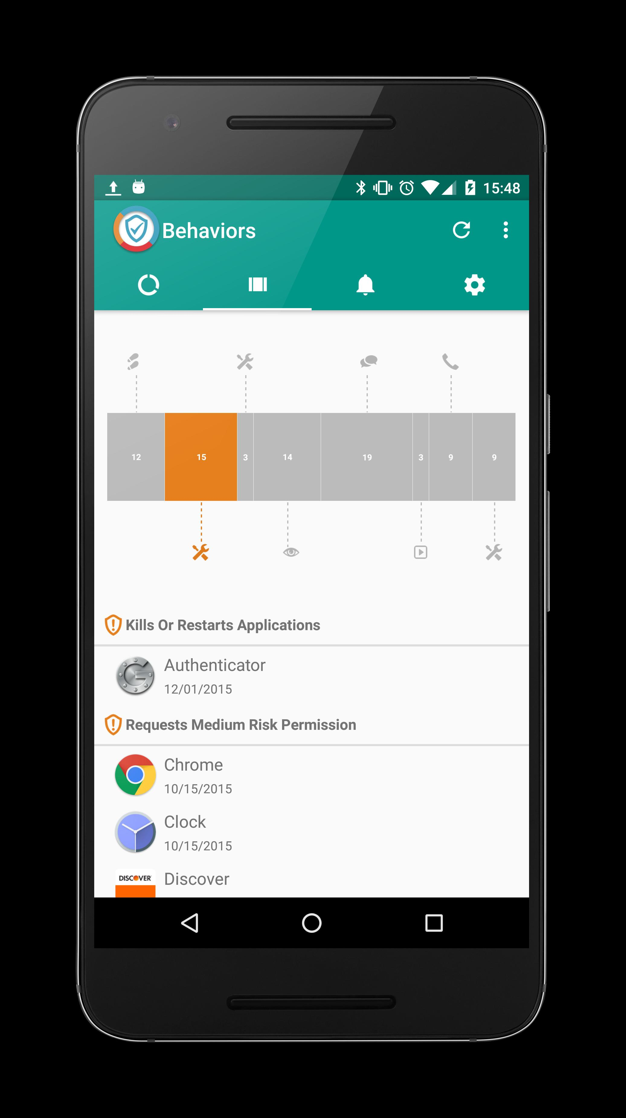 FireEye Mobile Security for Android - APK Download