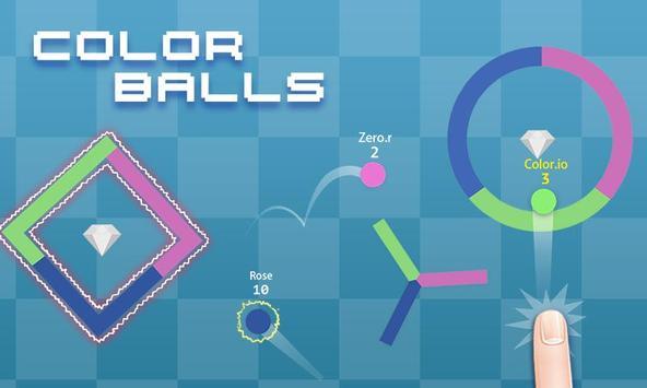 Color Balls (Unreleased) poster