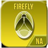Uber Firefly No Animation App icon